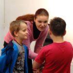 Obraz do wpisu: Dwudniowe warsztaty performance dla dzieci  #13