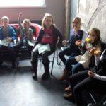 Obraz do wpisu: Dwudniowe warsztaty performance dla dzieci  #15