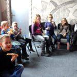 Obraz do wpisu: Dwudniowe warsztaty performance dla dzieci  #17