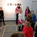 Obraz do wpisu: Dwudniowe warsztaty performance dla dzieci  #23