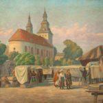 Obraz do wpisu: Wystawa Franciszek Gnyp  #1
