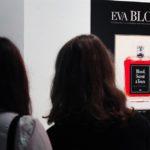 Obraz do wpisu: Ewa Bloom Kwiatkowska - wystawa  #4