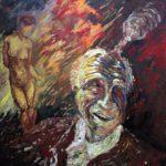 Obraz do wpisu: Damian Drozdek - Post mortem, czyli drgawki pośmiertne tzw. miłości  #13