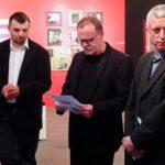Obraz do wpisu: Andrzej Różycki i Adam Rzepecki - Drogi wyjścia i dojścia... fotografia, malarstwo, obiekty z lat 1968-2014  #2