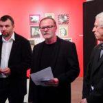 Obraz do wpisu: Andrzej Różycki i Adam Rzepecki - Drogi wyjścia i dojścia... fotografia, malarstwo, obiekty z lat 1968-2014  #16