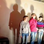 Obraz do wpisu: Warsztaty dla dzieci na podstawie wystawy Andrzeja Różyckiego i Adama Rzepeckiego  #6