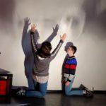 Obraz do wpisu: Warsztaty dla dzieci na podstawie wystawy Andrzeja Różyckiego i Adama Rzepeckiego  #10