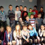 Obraz do wpisu: Warsztaty dla dzieci na podstawie wystawy Andrzeja Różyckiego i Adama Rzepeckiego  #28