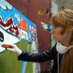 """Obraz do wpisu: """"Street art – sztuka miasta. Edukacja międzypokoleniowa""""  #5"""