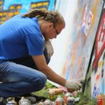 """Obraz do wpisu: """"Street art – sztuka miasta. Edukacja międzypokoleniowa""""  #7"""