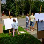 Obraz do wpisu: Sztuka na granicy – malarstwo  #31