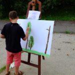 Obraz do wpisu: Sztuka na granicy – malarstwo  #36