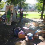Obraz do wpisu: X muza - warsztaty street artu  #10