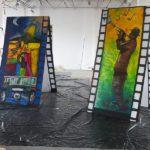 Obraz do wpisu: X muza - warsztaty street artu  #18