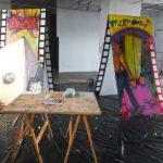 Obraz do wpisu: X muza - warsztaty street artu  #19