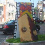 Obraz do wpisu: X muza - warsztaty street artu  #21