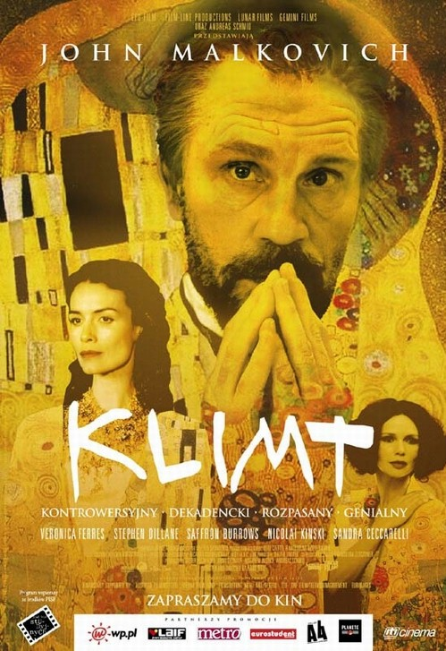 Obraz do wpisu: KINODA - Klimt  #