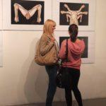 Obraz do wpisu: Magdalena Samborska - Anatomia Niepewności  #17