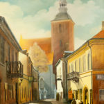 Obraz do wpisu: Ireneusz Janiszewski i jego uczniowie w 50-lecie twórczości artystycznej  #39