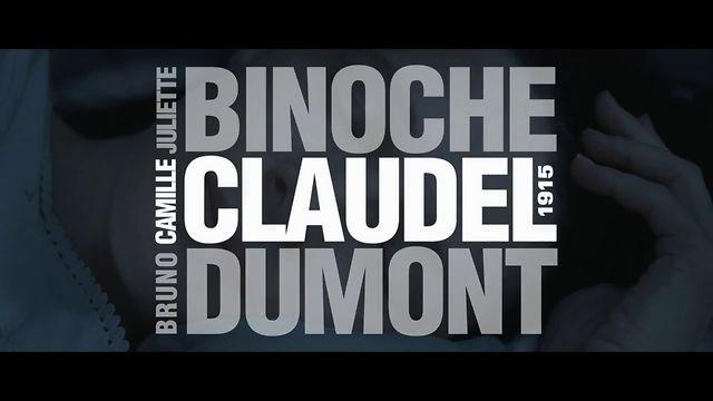 Obraz do wpisu: KINODA - Camille Claudel, 1915  #