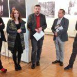 """Obraz do wpisu: Magdalena Franczuk, Artur Gutowski i Robert Mainka - """"Niebo może spaść na głowę""""  #6"""