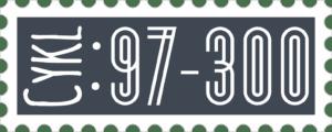 Logo cyklu 97-300