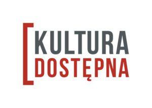 Kultura Dostępna - logo
