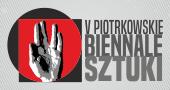 Baner V Piotrkowskie Biennale Sztuki